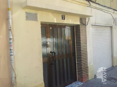 Piso en venta en Valencia, Valencia, Calle Pintor Cabrera, 31.900 €, 3 habitaciones, 2 baños, 57 m2