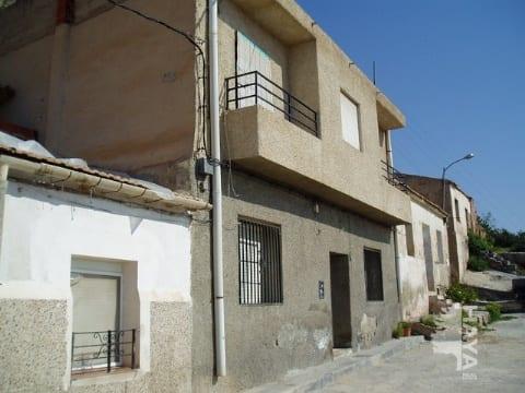 Piso en venta en Callosa de Segura, Alicante, Calle San Bruno, 35.422 €, 5 habitaciones, 4 baños, 90 m2