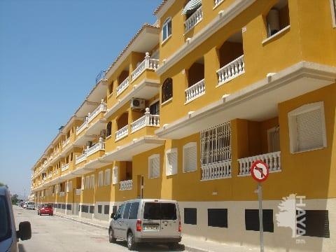 Casa en venta en Formentera del Segura, Alicante, Avenida Comunidad Valenciana, 44.166 €, 2 habitaciones, 1 baño, 80 m2