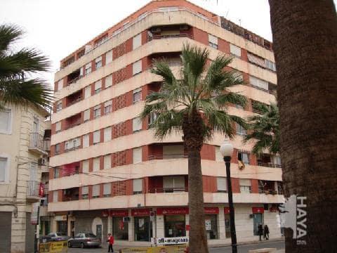 Piso en venta en Centro, Almoradí, Alicante, Calle San Andres, 46.088 €, 3 habitaciones, 1 baño, 102 m2