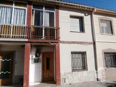 Casa en venta en Piera, Barcelona, Calle Santa Eulalia, 112.463 €, 4 habitaciones, 1 baño, 45 m2