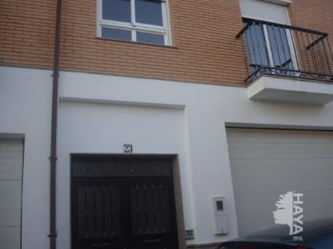 Piso en venta en Berja, Almería, Calle Siega, 81.684 €, 3 habitaciones, 4 baños, 204 m2
