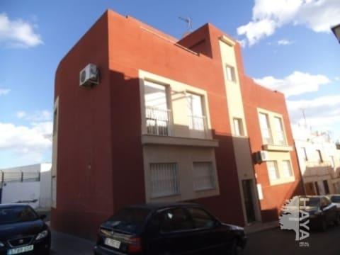 Piso en venta en Almería, Almería, Calle Sierra de Bacares, 65.232 €, 3 habitaciones, 1 baño, 96 m2