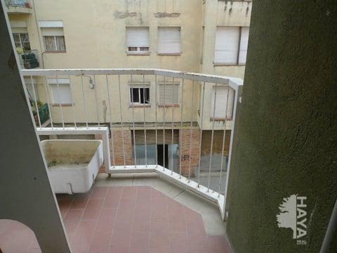 Piso en venta en Salt, Girona, Calle Sant Dionis, 80.640 €, 3 habitaciones, 1 baño, 92 m2