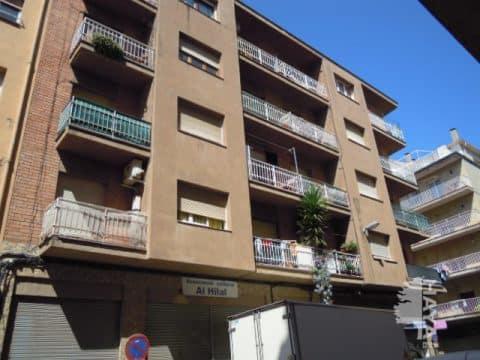 Piso en venta en Salt, Girona, Travesía Santa Eugenia, 110.008 €, 3 habitaciones, 1 baño, 89 m2