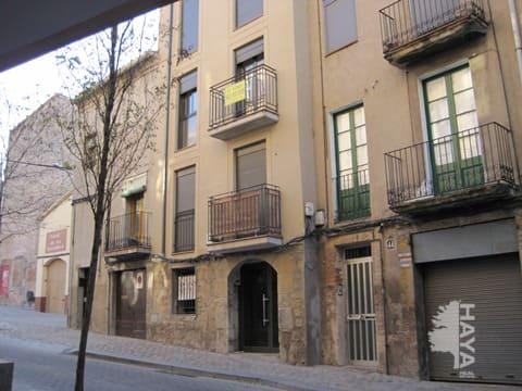 Piso en venta en Manresa, Barcelona, Calle Sant Bartomeu, 51.097 €, 2 habitaciones, 1 baño, 68 m2