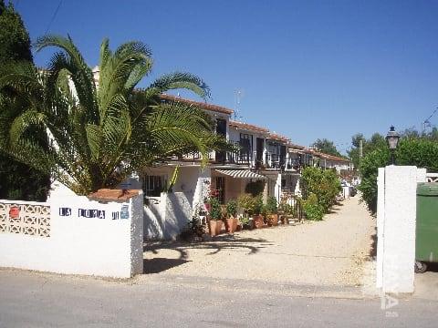 Piso en venta en L` Alfàs del Pi, Alicante, Calle Albatros, 80.099 €, 1 habitación, 3 baños, 43 m2