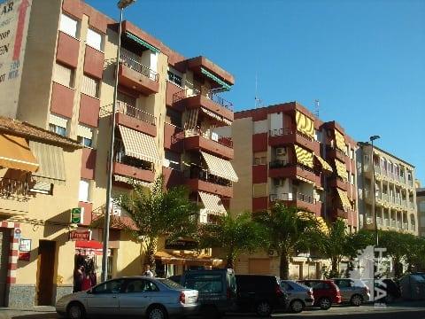 Piso en venta en Elche/elx, Alicante, Carretera Almeria- Valencia, 84.561 €, 4 habitaciones, 2 baños, 102 m2