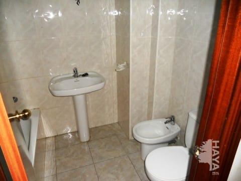 Piso en venta en Salt, Girona, Paseo Paisos Catalans, 229.190 €, 4 habitaciones, 2 baños, 98 m2