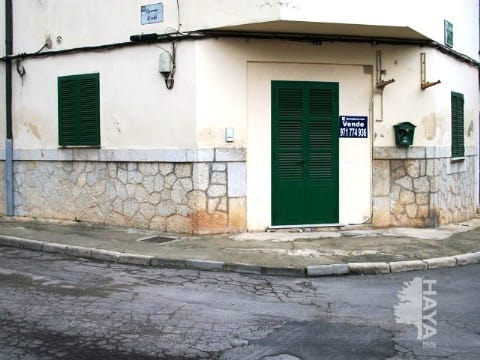 Piso en venta en Inca, Baleares, Calle Llubi, 125.941 €, 1 baño, 102 m2