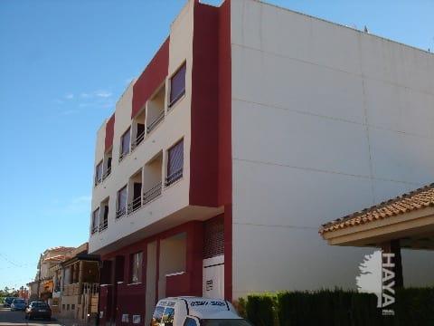 Piso en venta en Vistabella, Jacarilla, Alicante, Calle la Gruta, 77.102 €, 3 habitaciones, 2 baños, 103 m2