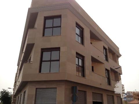 Parking en venta en Novelda, Alicante, Avenida Libertad, 11.392 €, 31 m2