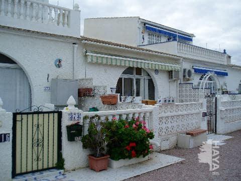 Casa en venta en Torrevieja, Alicante, Calle Mozart, 40.687 €, 4 habitaciones, 1 baño, 82 m2