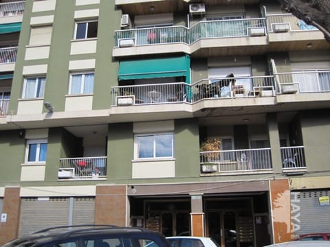 Piso en venta en Salt, Girona, Calle El Salvador, 95.915 €, 3 habitaciones, 2 baños, 70 m2