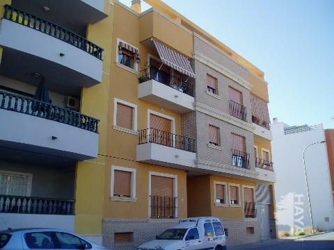 Piso en venta en Dolores, Alicante, Calle Guardamar del Segura, 57.999 €, 2 habitaciones, 1 baño, 94 m2