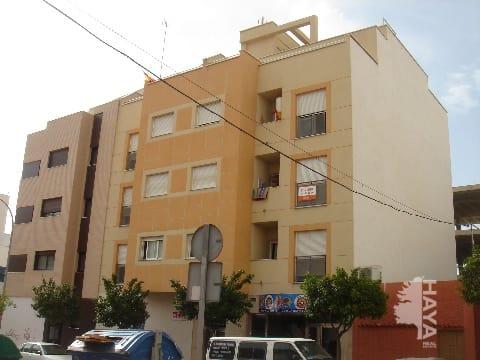 Piso en venta en Pampanico, El Ejido, Almería, Calle Granada, 58.076 €, 2 habitaciones, 1 baño, 83 m2
