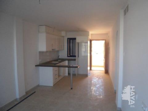 Piso en venta en Diputación de los Puertos, Cartagena, Murcia, Avenida Isla de Pascua, 80.409 €, 2 habitaciones, 1 baño, 63 m2