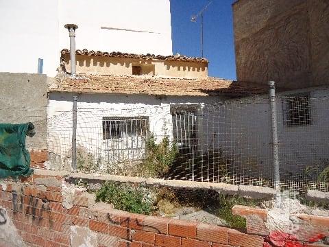 Casa en venta en Pedanía de Barqueros, Murcia, Murcia, Calle la Loma Barqueros, 35.273 €, 1 baño, 106 m2