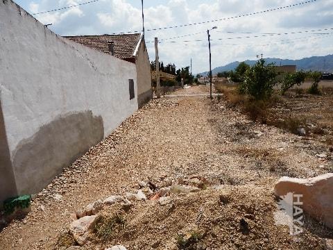 Suelo en venta en Urbanización Aguamarina, Orihuela, Alicante, Calle Teide-riquelme Campirulos, 78.588 €