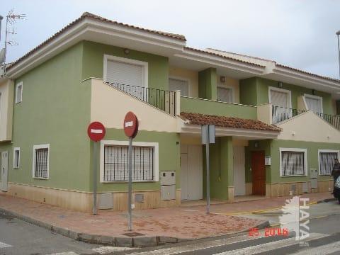 Casa en venta en Los Meroños, Torre-pacheco, Murcia, Calle Galicia, 89.278 €, 3 habitaciones, 2 baños, 99 m2