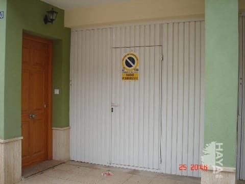 Casa en venta en Casa en Torre-pacheco, Murcia, 102.735 €, 3 habitaciones, 2 baños, 99 m2, Garaje