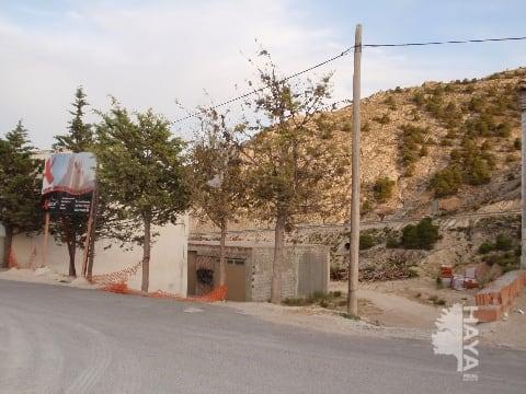 Suelo en venta en Vélez-blanco, Almería, Calle Castillo, 20.133 €, 225 m2