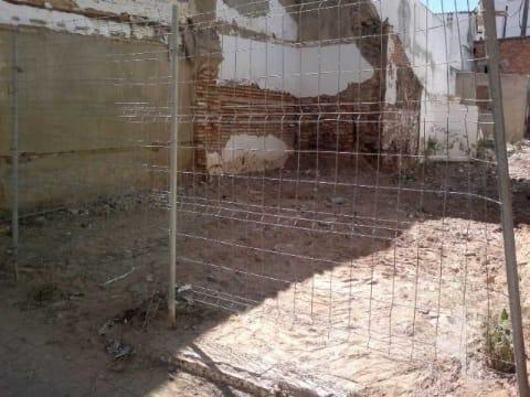 Suelo en venta en Gibraleón, Huelva, Calle Ríos, 94.000 €, 171 m2