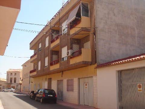 Piso en venta en Piso en Algueña, Alicante, 27.950 €, 3 habitaciones, 1 baño, 100 m2