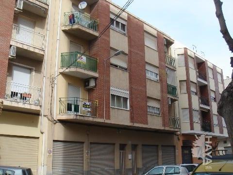 Piso en venta en Novelda, Alicante, Calle Virgen del Remedio, 32.321 €, 4 habitaciones, 2 baños, 111 m2