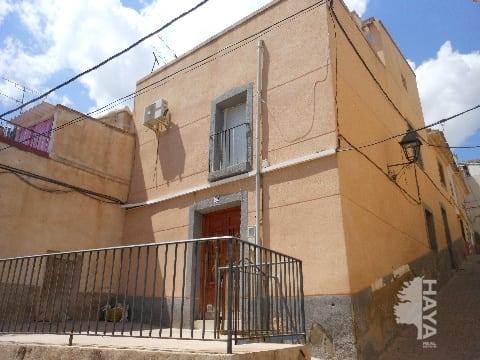 Casa en venta en El Niño, Mula, Murcia, Calle Pontarrón, 42.912 €, 3 habitaciones, 2 baños, 56 m2