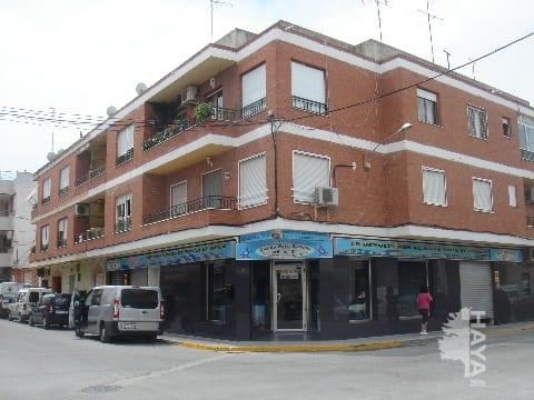 Piso en venta en Dolores, Alicante, Calle Veintidos de Diciembre, 54.308 €, 3 habitaciones, 1 baño, 88 m2