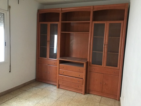 Piso en venta en Reus, Tarragona, Calle Roser, 44.100 €, 3 habitaciones, 1 baño, 69 m2