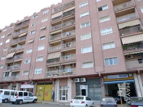 Piso en venta en Lleida, Lleida, Calle Roger de Llúria, 97.412 €, 3 habitaciones, 2 baños, 95 m2