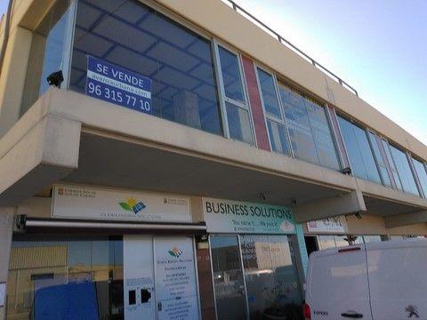Local en venta en San Fulgencio, Alicante, Calle Poligono 13, 49.000 €, 59,87 m2