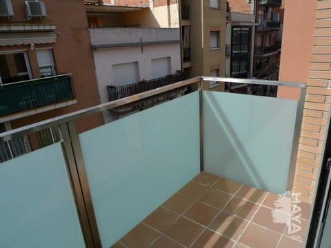 Piso en venta en Barri Antic, Barberà del Vallès, Barcelona, Calle Consell de Cent, 356.794 €, 2 habitaciones, 1 baño, 108 m2