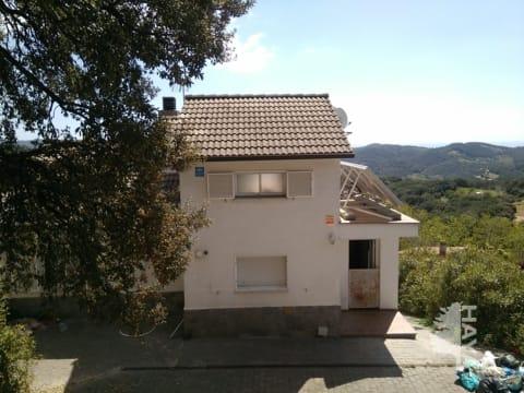 Casa en venta en Creu de Rupit, Arenys de Munt, Barcelona, Urbanización Cirerrers Dels, 445.830 €, 3 habitaciones, 2 baños, 171 m2