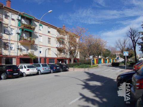 Piso en venta en La Merced, Linares, Jaén, Calle Gonzalo de Berceo, 34.500 €, 3 habitaciones, 1 baño, 88 m2