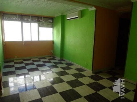 Piso en venta en Huelva, Huelva, Calle Elena Montagut, 42.900 €, 3 habitaciones, 1 baño, 69 m2