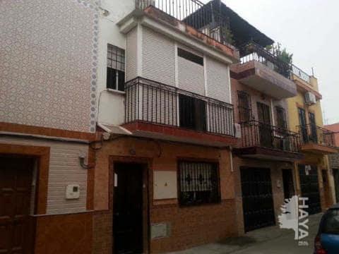 Piso en venta en Distrito Cerro-amate, Sevilla, Sevilla, Calle Prudencia, 50.200 €, 2 habitaciones, 1 baño, 63 m2