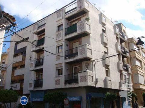 Piso en venta en Algeciras, Cádiz, Calle Sevilla, 60.800 €, 2 habitaciones, 1 baño, 83 m2