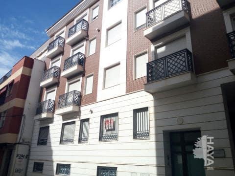 Piso en venta en Linares, Jaén, Calle Francos, 67.200 €, 2 habitaciones, 1 baño, 85 m2