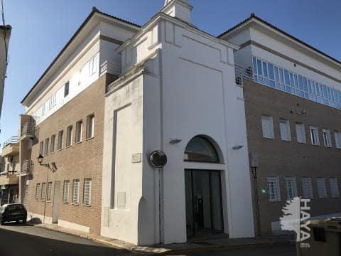 Piso en venta en Gibraleón, Huelva, Calle Doctor Millares Mañana, 67.900 €, 3 habitaciones, 1 baño, 85 m2