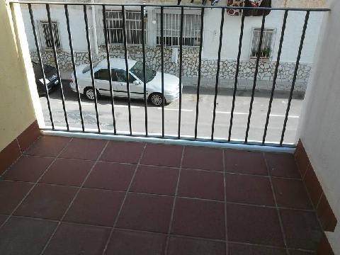 Piso en venta en L´asil, Garrucha, Almería, Calle Canteras, 64.600 €, 2 habitaciones, 1 baño, 66 m2