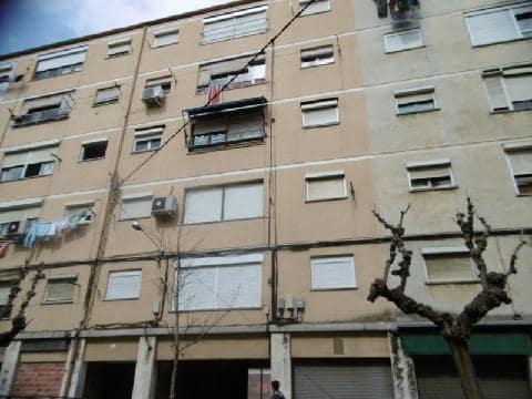 Piso en venta en Salt, Girona, Pasaje Roger de Lluria, 80.200 €, 3 habitaciones, 1 baño, 93 m2