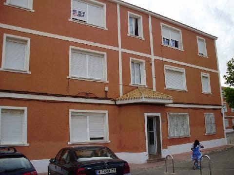 Piso en venta en La Grajuela, San Javier, Murcia, Avenida Aviación Española, 42.682 €, 3 habitaciones, 1 baño, 76 m2