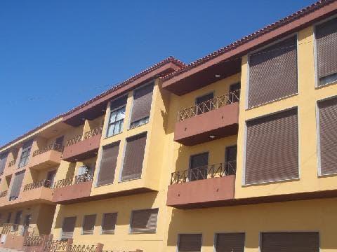 Piso en venta en San Isidro, Granadilla de Abona, Santa Cruz de Tenerife, Calle Jose Ventura, 77.756 €, 2 habitaciones, 2 baños, 76 m2