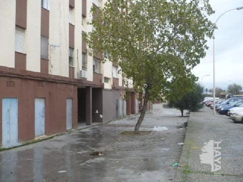 Piso en venta en La Línea de la Concepción, Cádiz, Calle Virgen de los Milagros, 95.720 €, 3 habitaciones, 1 baño, 80 m2