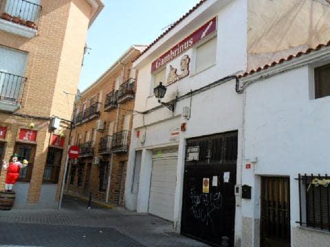 Oficina en venta en El Señorío de Illescas, Illescas, Toledo, Calle Arcipreste de Hita, 52.355 €, 115 m2