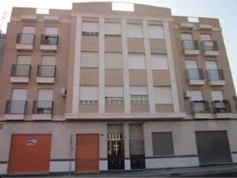 Piso en venta en L´asil, Novelda, Alicante, Avenida Reyes Catolicos, 73.454 €, 4 habitaciones, 2 baños, 131 m2