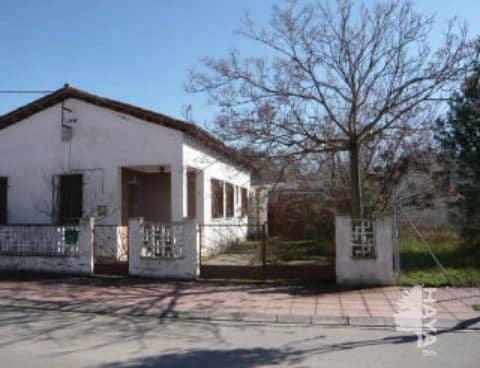 Casa en venta en Nuez de Ebro, Zaragoza, Avenida Zaragoza, 111.000 €, 4 habitaciones, 1 baño, 220 m2